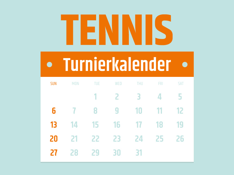 News-Turnier-Tennis