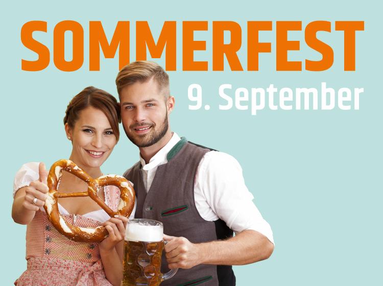 News-Sommerfest