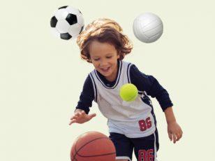 Feriencamp Ballschule