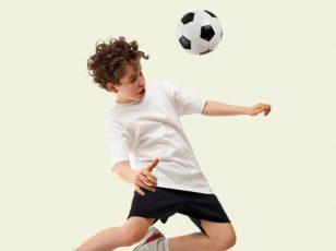 Holiday Camp Soccer
