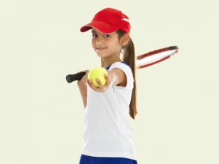 Feriencamp Tennis